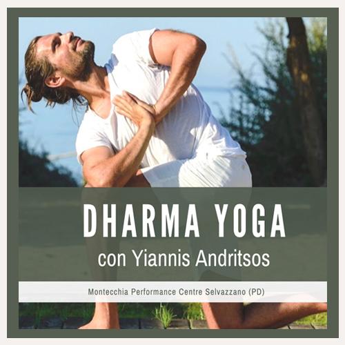 dharma yoga Yiannis febbraio 2020