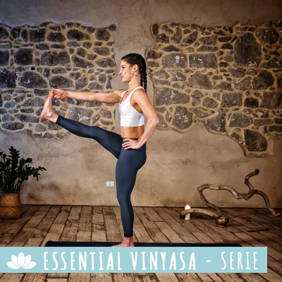Essential Vinyasa Serie