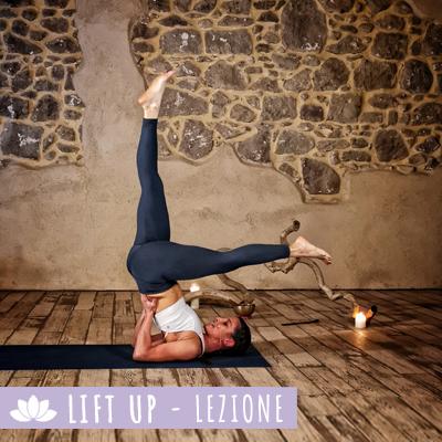 Lift up Lezione