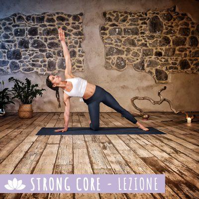 Strong Core Lezione