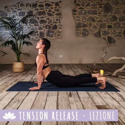 Tension Release